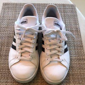 Adidas Grand Court Size 7.5